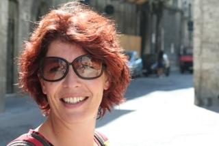 Myra in Ascoli Piceno, Italie