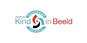 Logo Kind In Beeld