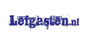 Logo Lefgasten.nl